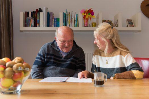 Goede voorbeelden ondersteuningsplan – verhalen uit de praktijk