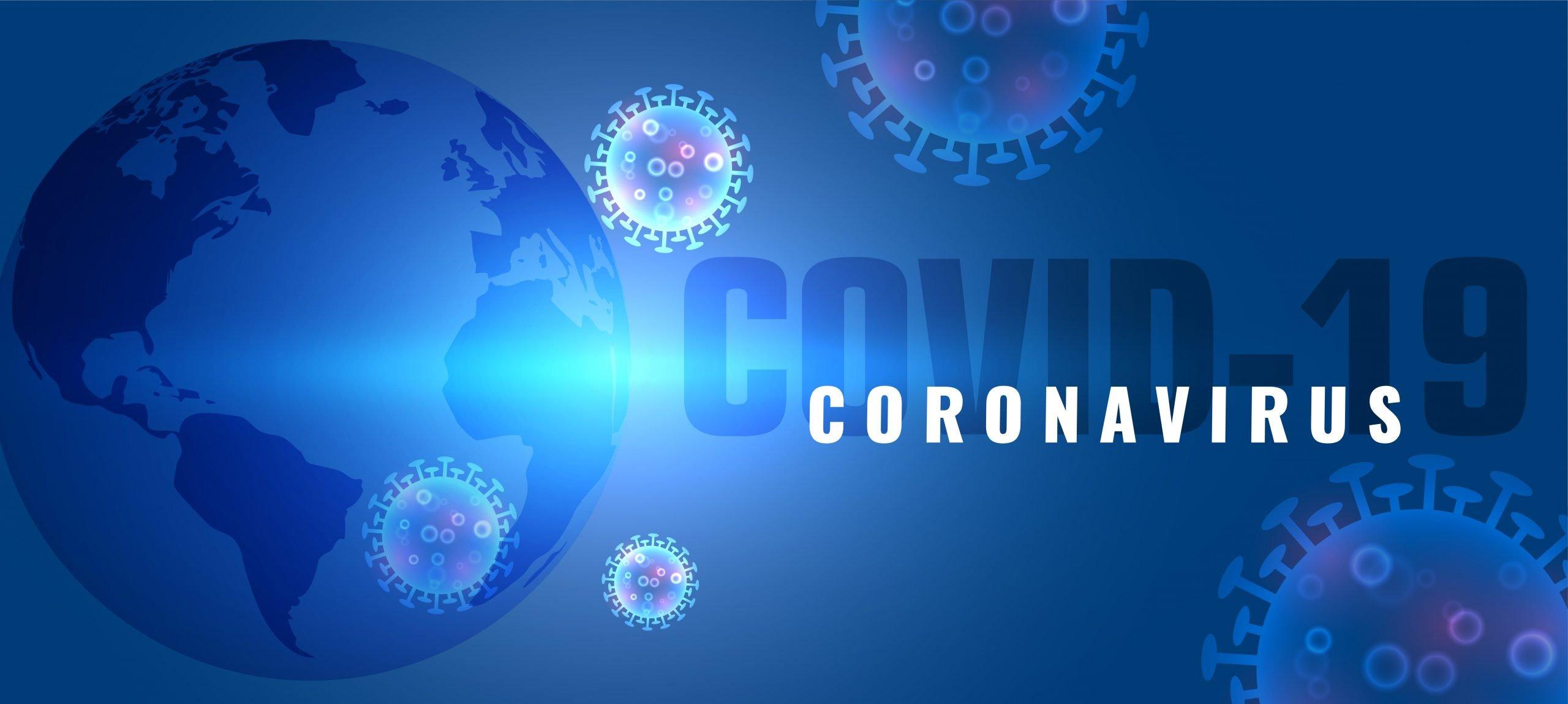 Update corona-virus (COVID-19): aanvullende maatregelen LSR - Het LSR